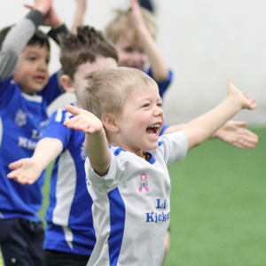 Arena Sports, Lil Kickers Soccer , lil kickers, soccer for kids, child development, best youth soccer class, Jackrabbits, indoor soccer, indoor class