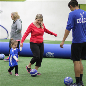 Lil Kickers, Little, Thumpers, best soccer class, kids class, soccer, kids, child development, class, Arena Sports