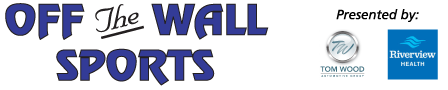 Off The Wall Sports Logo